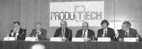 Vida Económica: Public Presentation of PRODUTECH – Pole of Manufacturing Technologies