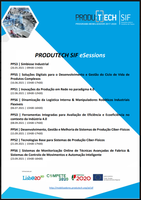 """""""Integrated Tools for Efficiency and Eco-efficiency Assessment in the context of I4.0"""" - PRODUTECH SIF eSession  – 8 september"""