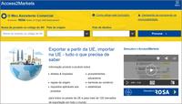 Access2Market the New Commercial Europen Platform