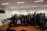 DIH4CPS project started with a General Assembly in Lisbon