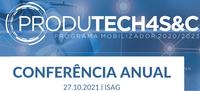 PRODUTECH 4 S&C Annual Conference