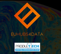 PRODUTECH integrates EUHUBS4DATA's extended network of DIHs