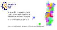PRODUTECH participated in the AD&C seminar on the impact of European Union Funds on the Portuguese territory.