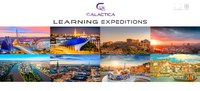 The GALACTICA project will promote and finance 8 knowledge expeditions to promote cross-sectoral innovation between the production technologies, textile and aerospace sectors that will take place in October and November