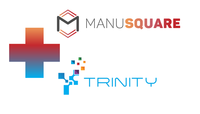 TRINITY and MANU-SQUARE European projects join forces to leverage synergies in benefit of European Manufacturing SMEs