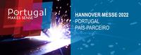 Webinar Hannover Messe 2022: Engineering parts & Solutions