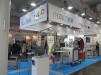 A PRODUTECH esteve presente na feira Hannover Messe, através de um stand institucional, do dia 24 a 28 de abril, que decorreu em Hannover – Alemanha