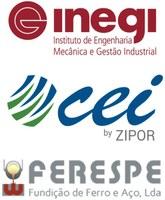 INEGI, CEI e FERESPE lançam projeto inovador no âmbito do fabrico aditivo