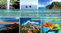 IS 2018 | 9 th International Conference on Intelligent Systems 2018