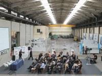 Parceria PRODUTECH demonstra na ADIRA tecnologias para produção costumizada