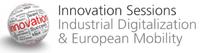 """PRODUTECH apresenta iniciativas no âmbito da digitalização da indústria na conferência """"2nd Innovation Sessions: Industry Digitalization & European Mobility"""", em Bruxelas"""
