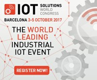 PRODUTECH firma protocolo de colaboração no âmbito do IoT Solutions World Congress de Barcelona