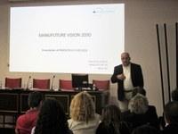 PRODUTECH organizou Sessão ManuFUTURE Vision 2030