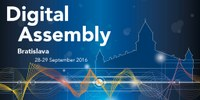 "PRODUTECH participa na ""Digital Assembly 2016"""