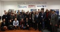 Projeto DIH4CPS inicia com Assembleia Geral em Lisboa