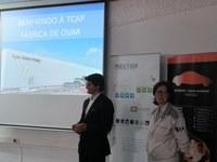 Realização do PRODUTECH-MOBINOV OPEN DAY @ TOYOTA CAETANO PORTUGAL