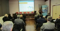 Seminário China-Portugal Cluster Alliance