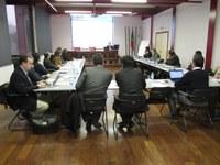Sessão de Apresentação do potencial do mercado Americano para a Fileira das Tecnologias de Produção