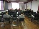 Sessão de Apresentação do potencial do mercado Russo para a Fileira das Tecnologias de Produção