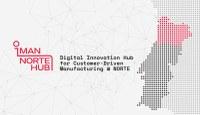 Sessão de Lançamento do iMan Norte Hub, no dia 25 de maio em Leça da Palmeira