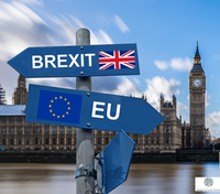 Trocas comerciais com o Reino Unido a partir de 2021